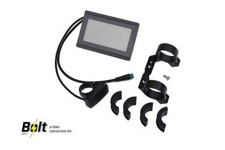 wyświetlacz BOLT LCD