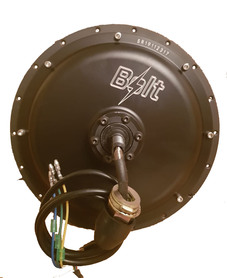 silnik do roweru elektrycznego Bolt e-500