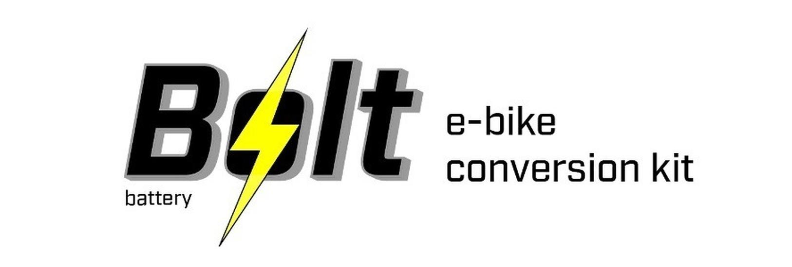 zestawy do konwersji roweru Bolt